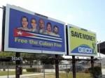 The Cuban Five in Miami