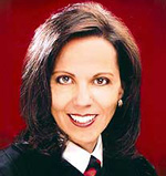 Judge Kathleen Cardone