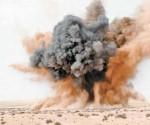 """Bombas en Libia, lanzada bajo la operación """"Odisea al Amanecer"""""""