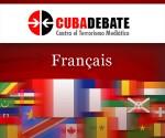 Cubadebate Francaise