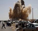 Libyan bombing