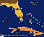 Cuba - Miami