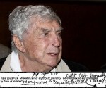 Luis Posada Carriles, terrorista
