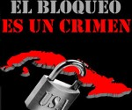 U.S. blocks Cuba unjustly