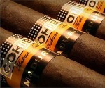 Cohibas and Havano cigars