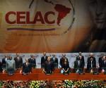 Cumbre CELAC. Caracas 2011