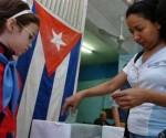 elecciones en cuba