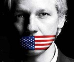 julian assange mordaza