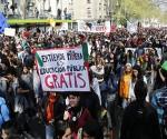 Movimiento estudiantil chile