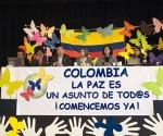 Paz en Colmbia