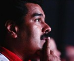 Nicolas Maduro