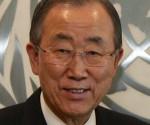 Ban Ki-moon. Foto: Archive.