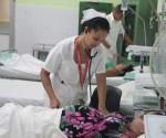 enfermeras evento