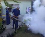 fumigacion cuba