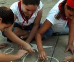 niños derechos humanos