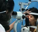 Ecuador medicos ojos