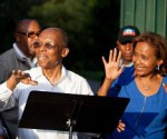 Haiti presoidente