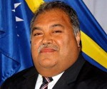 Presidente Nauru