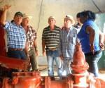 Produccion y recursos Machado V
