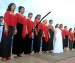 coro cubano
