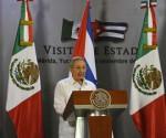 Raul Merida Mexico