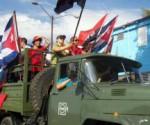 Caravana libertad