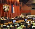 Sesion Asamblea Nacional