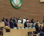 Africa reunion comuniodad
