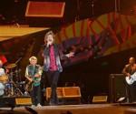 Rolling Stone actuando