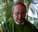 Cardenal Jaime Ortega