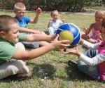 Cuba niños Chernobil