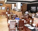 Restaurante pequeñas cooperativas
