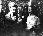 Vilma y Fidel