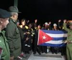 cubanos rescatistas eduador