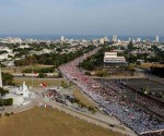 primero de mayo desfile panoramica
