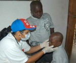 medicos cubanos africa