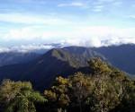 medio ambiente montañas