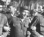 Fidel Raul y Ché