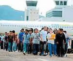 Honduras emigrantes