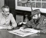 Fidel en diario Granma