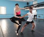 Viengsay ballet