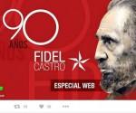 fidel cartel 90 años