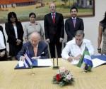 Banco acuerdo Cuba