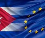 Union Europea Cuba