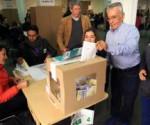 Colombia votos