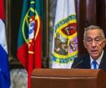 Portugal Presidente Cuba discurso