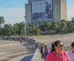 Fidel Plaza fila