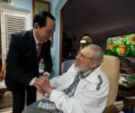 Fidel y Vietnam