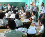 maestros cubanos e ingleses