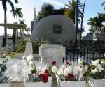 Fidel tumba S Ifigenia